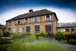 Our office in Goring