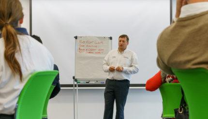 Ideal Customer Training