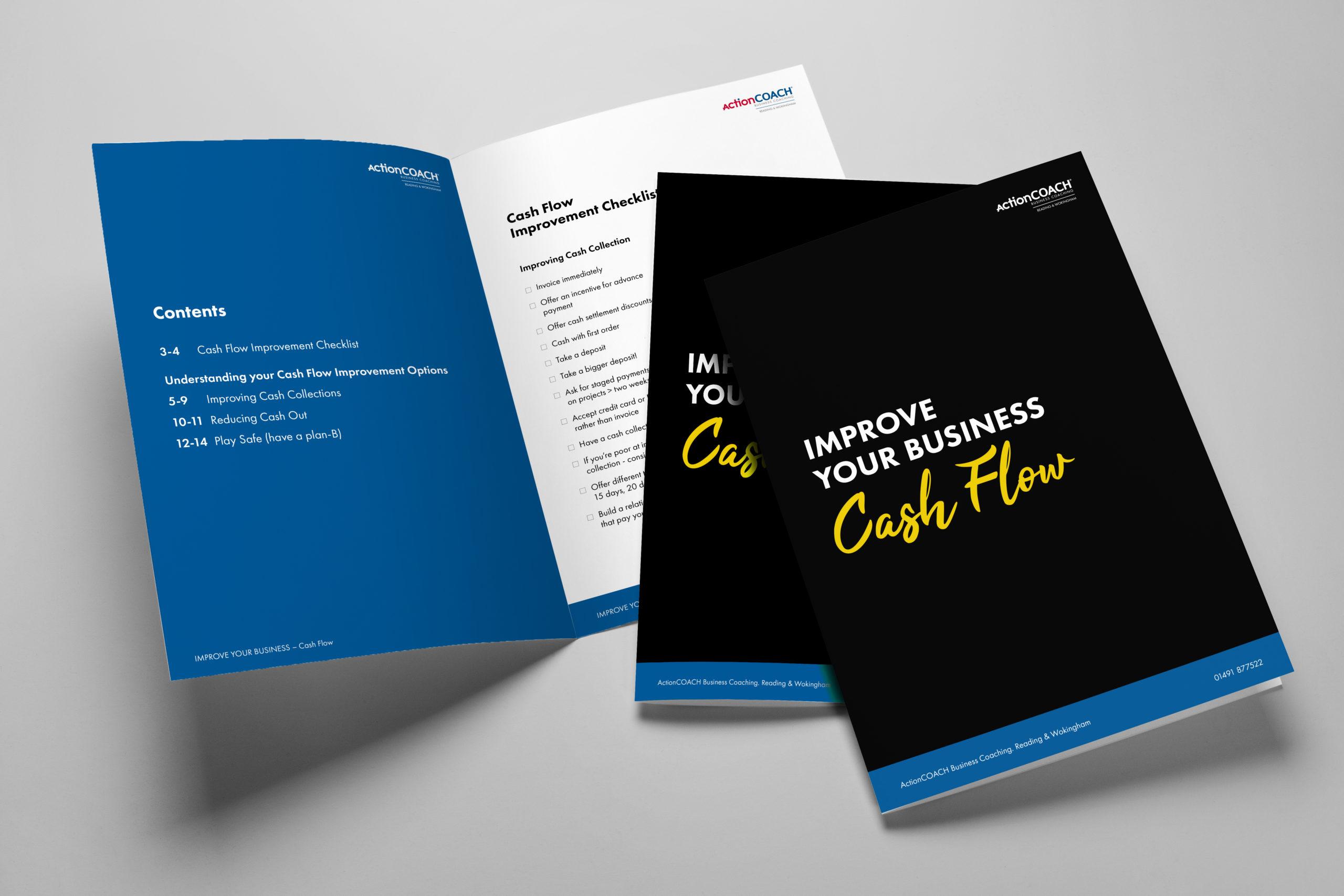 cash flow brochure image