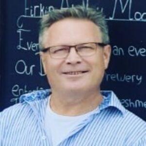 Doug Pudney