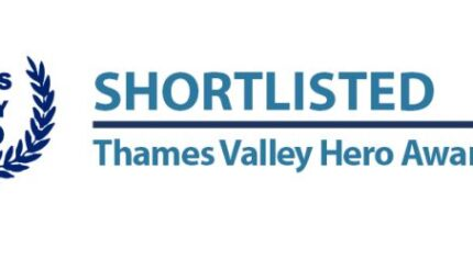 Thames Valley Hero Business Hero Award