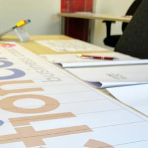 Business workshop documents