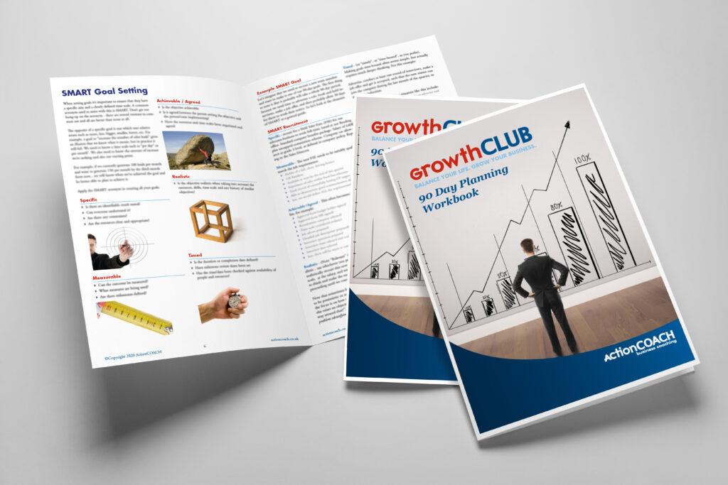GrowthCLUB Workbook